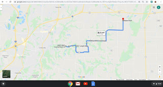 map of the seven gates to hell collinsville illinois